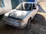 ВАЗ (Lada) 2110 (седан) 2001 года за 600 000 тг. в Талдыкорган