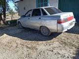 ВАЗ (Lada) 2110 (седан) 2001 года за 600 000 тг. в Талдыкорган – фото 2