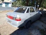 ВАЗ (Lada) 2110 (седан) 2001 года за 600 000 тг. в Талдыкорган – фото 3