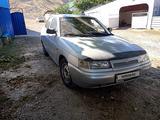 ВАЗ (Lada) 2110 (седан) 2001 года за 600 000 тг. в Талдыкорган – фото 5