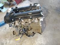 Двигатель G4FC 1, 6 за 415 000 тг. в Алматы