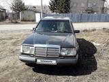 Mercedes-Benz E 230 1989 года за 850 000 тг. в Петропавловск – фото 3