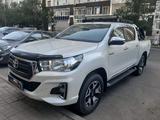Toyota Hilux 2018 года за 18 200 000 тг. в Нур-Султан (Астана) – фото 3