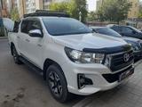 Toyota Hilux 2018 года за 18 200 000 тг. в Нур-Султан (Астана) – фото 2