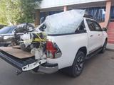 Toyota Hilux 2018 года за 18 200 000 тг. в Нур-Султан (Астана) – фото 4
