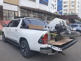 Toyota Hilux 2018 года за 18 200 000 тг. в Нур-Султан (Астана) – фото 5