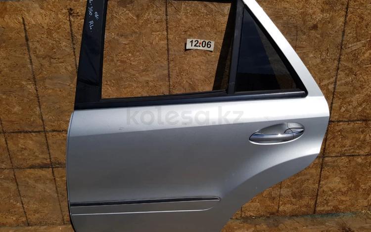 Дверь задняя левая за 50 000 тг. в Алматы