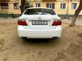 Lexus LS 460 2007 года за 6 700 000 тг. в Павлодар – фото 3