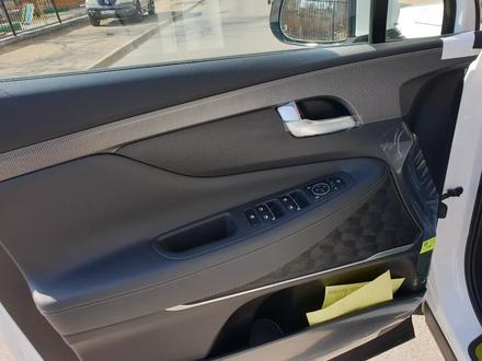 Hyundai Santa Fe 2019 года за 13 200 000 тг. в Актау – фото 10
