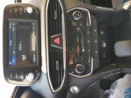 Hyundai Santa Fe 2019 года за 13 200 000 тг. в Актау – фото 14