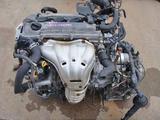 Привозные двигатели 2AZ с малым пробегом с Японии за 390 000 тг. в Шымкент – фото 2