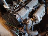 Контрактный двигатель LD20 атмосферный поперечный за 205 000 тг. в Алматы