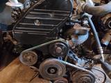 Контрактный двигатель LD20 атмосферный поперечный за 205 000 тг. в Алматы – фото 3