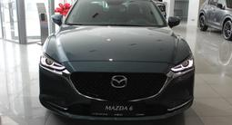 Mazda 6 Supreme+ 2021 года за 15 800 000 тг. в Атырау