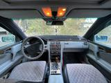 Mercedes-Benz E 320 1998 года за 3 500 000 тг. в Шу – фото 4