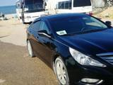 Hyundai Sonata 2011 года за 4 800 000 тг. в Актау – фото 4