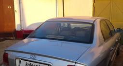 Hyundai Sonata 2003 года за 1 400 000 тг. в Шымкент – фото 3