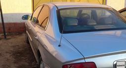Hyundai Sonata 2003 года за 1 400 000 тг. в Шымкент – фото 4