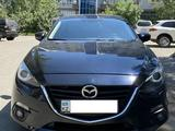 Mazda 3 2014 года за 5 300 000 тг. в Алматы