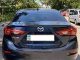 Mazda 3 2014 года за 5 300 000 тг. в Алматы – фото 2
