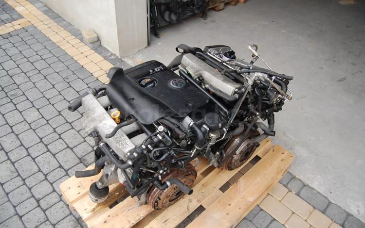 Контрактный двигатель (АКПП) на Audi Volkswagen ADR AGN AEE ALT за 200 000 тг. в Алматы