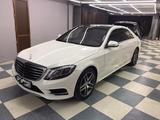 Mercedes-Benz S 500 2014 года за 24 500 000 тг. в Алматы – фото 2
