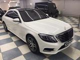 Mercedes-Benz S 500 2014 года за 24 500 000 тг. в Алматы – фото 3