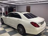 Mercedes-Benz S 500 2014 года за 24 500 000 тг. в Алматы – фото 5