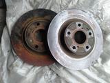 Тормозные диски перед за 25 000 тг. в Караганда