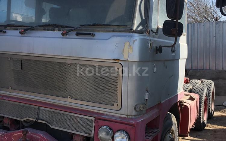 DAF  ATI 1988 года за 3 000 000 тг. в Актау
