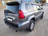 Lexus GX 470 2004 года за 9 900 000 тг. в Кызылорда – фото 3