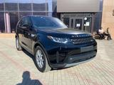 Land Rover Discovery 2019 года за 35 200 000 тг. в Караганда – фото 3