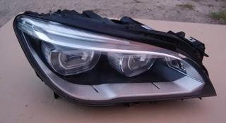 Фара правая BMW 7 f01 f02 LED диодная за 400 000 тг. в Нур-Султан (Астана)