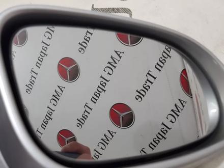 Зеркала электро на Mercedes-Benz w208 за 57 394 тг. в Владивосток – фото 6
