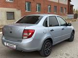 ВАЗ (Lada) Granta 2190 (седан) 2012 года за 2 200 000 тг. в Актобе – фото 5