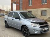 ВАЗ (Lada) Granta 2190 (седан) 2012 года за 2 200 000 тг. в Актобе
