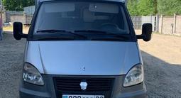 ГАЗ  330200 2012 года за 4 750 000 тг. в Алматы