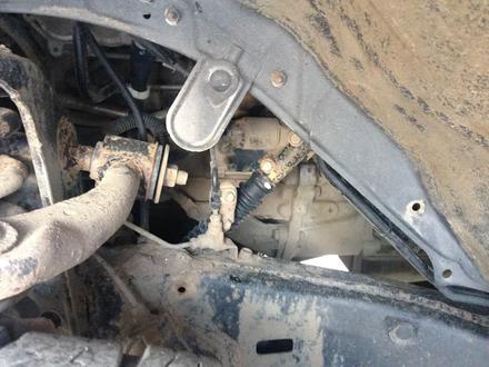 Пыльник передней арки (защита от грязи и воды) за 8 000 тг. в Алматы – фото 4