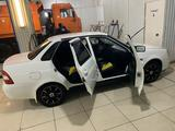 ВАЗ (Lada) 2010 года за 1 500 000 тг. в Костанай