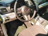 Subaru Legacy 2011 года за 6 000 000 тг. в Алматы – фото 4