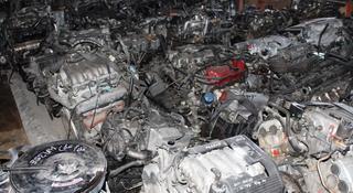 Двигатель на митсубиси шариот грандис 2. 4 за 100 тг. в Алматы