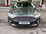 Ford Mondeo 2016 года за 9 500 000 тг. в Алматы