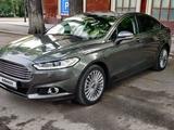 Ford Mondeo 2016 года за 9 500 000 тг. в Алматы – фото 4