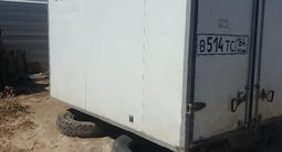 Термобудка газель за 150 000 тг. в Кызылорда – фото 4
