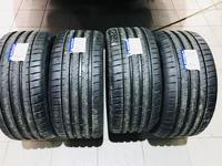 Шины Michelin 285/45/r21 PS4 за 155 000 тг. в Алматы