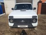ВАЗ (Lada) 2121 Нива 1989 года за 760 000 тг. в Караганда – фото 4