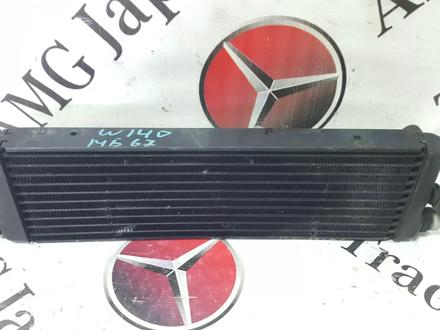 Радиатор масляного охлаждения на Mercedes w140 S за 30 268 тг. в Владивосток – фото 2