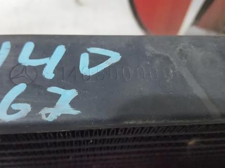 Радиатор масляного охлаждения на Mercedes w140 S за 30 268 тг. в Владивосток – фото 4
