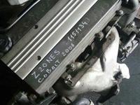Двигатель z20nes за 160 000 тг. в Алматы