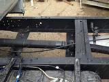 Удлинение рам Газели (на клепках) в Актобе – фото 3